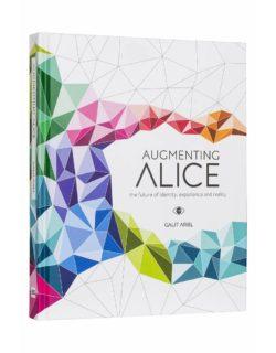 Augmenting Alice book cover