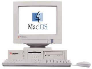 Power Computing Mac Clone