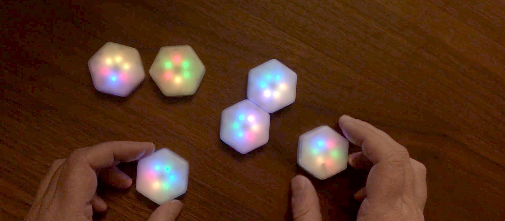 Blinks Matching Game
