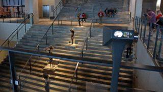 Moesgaard staircase