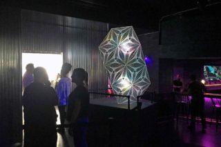 ZeroSpace lobby